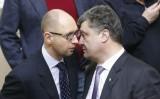 Украина в войне. Воюют все, везде и со всеми.