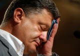 Вашингтон настойчиво попросил Порошенко попытаться договориться с Путиным