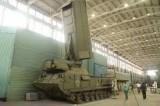 Запорожская Искра выживет за счет ремонта армейской бронетехники