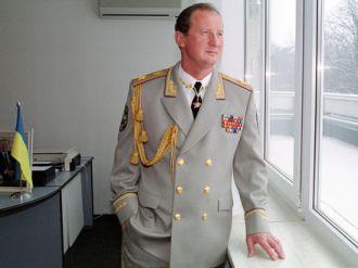 Юрий Кравченко, бывший министр МВД Украины, покончивший жизнь самоубийством