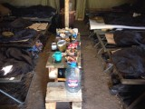 Бойцы из Запорожья отказываются выдвигаться в зону АТО без исправного вооружения