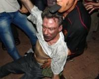 убийство посла США в Ливии Кристофера Стивенса