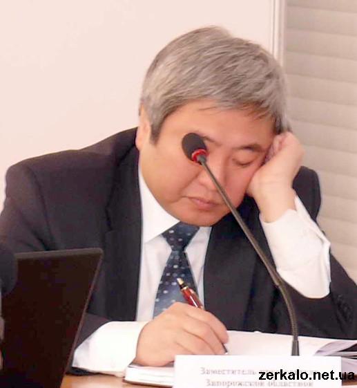 Александр Син