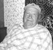 Антонов Александр Федорович